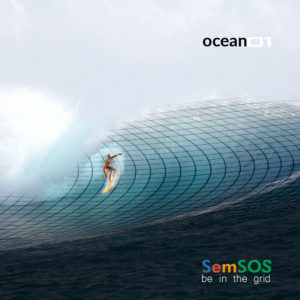 Usługa SEMSOS - Ocean01
