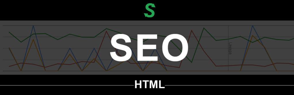 Znajomość seo a html